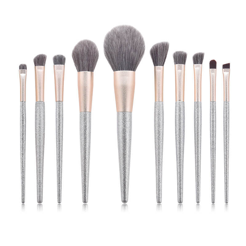 High-End Makeup Eye Brush Set MBS-S10Y
