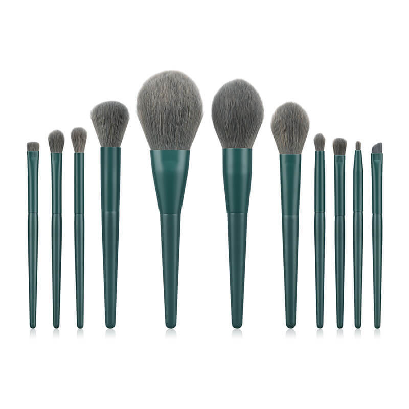 High-End Full Makeup Brush Set MBS-S10HLH