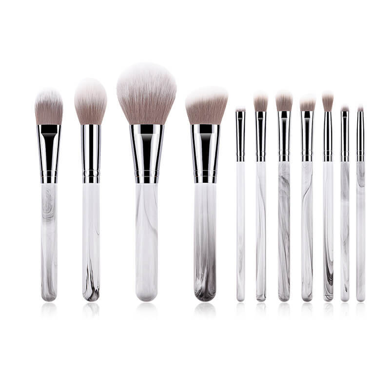 High-End Eye Makeup Brush Set MBS-S11TY