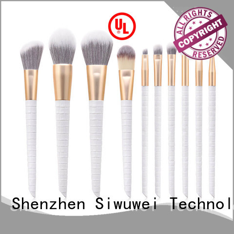 GLEAMUSE High-quality really pretty makeup brushes Suppliers for makeup artist