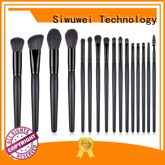 GLEAMUSE best makeup brush gift sets company for women