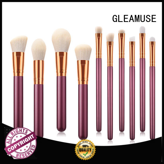 Wholesale cosmetic brush collection Suppliers for Beauty shop