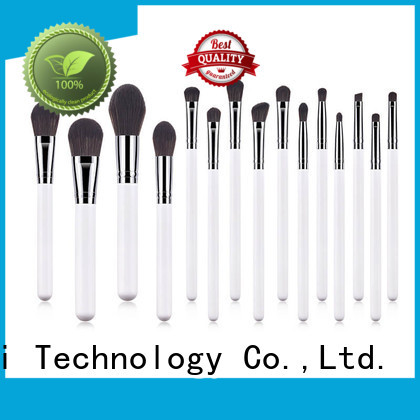 GLEAMUSE makeup brush set offers for business for women