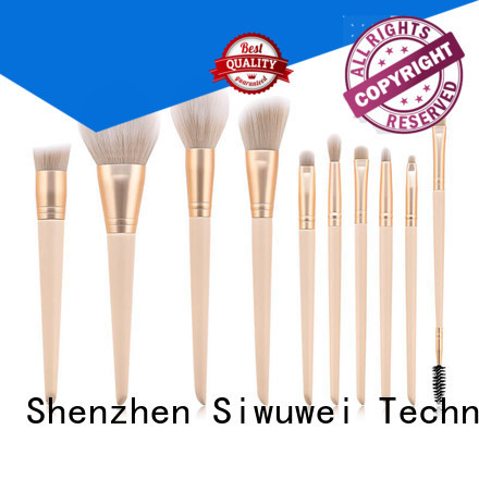 GLEAMUSE which makeup brush is which Supply for women