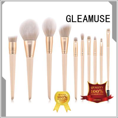 New toothbrush makeup brush set for business for women