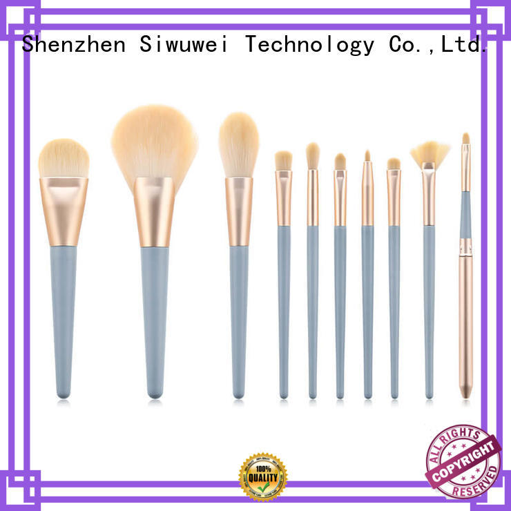 GLEAMUSE makeup brushes offers company for Beauty shop