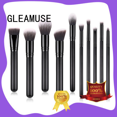 Wholesale face and eye brush set Suppliers for makeup artist
