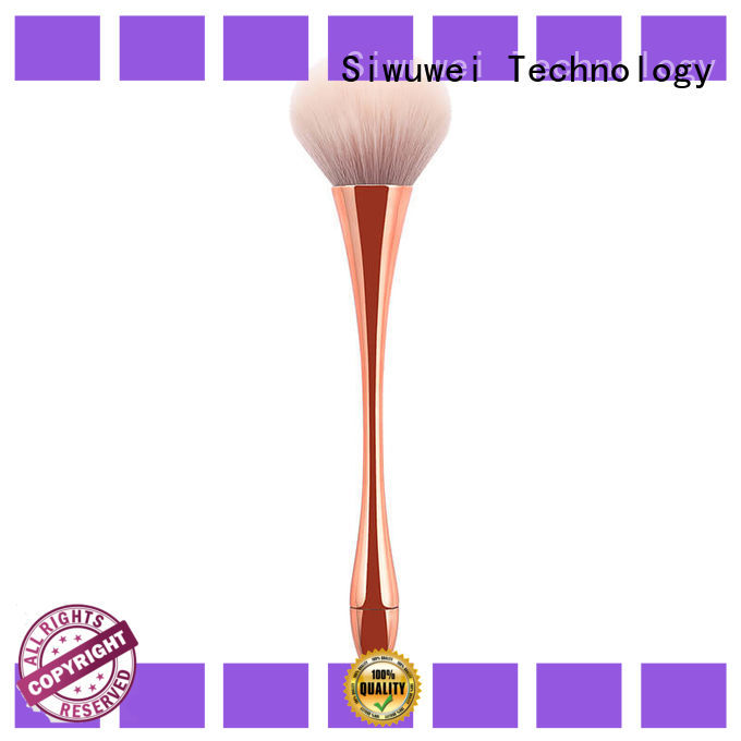 GLEAMUSE best cheap eyeshadow brush set manufacturers used for face painting