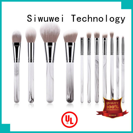 Top mermaid brush set manufacturers for Beauty shop