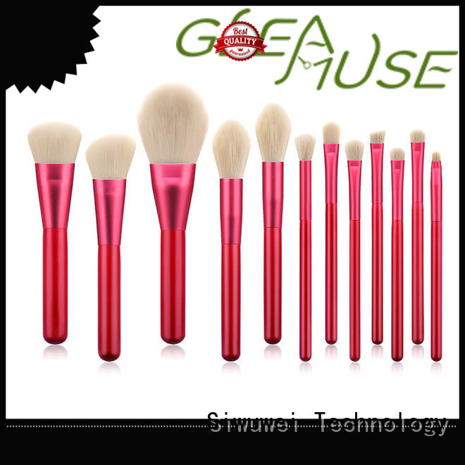 Latest really nice makeup brushes factory for makeup artist