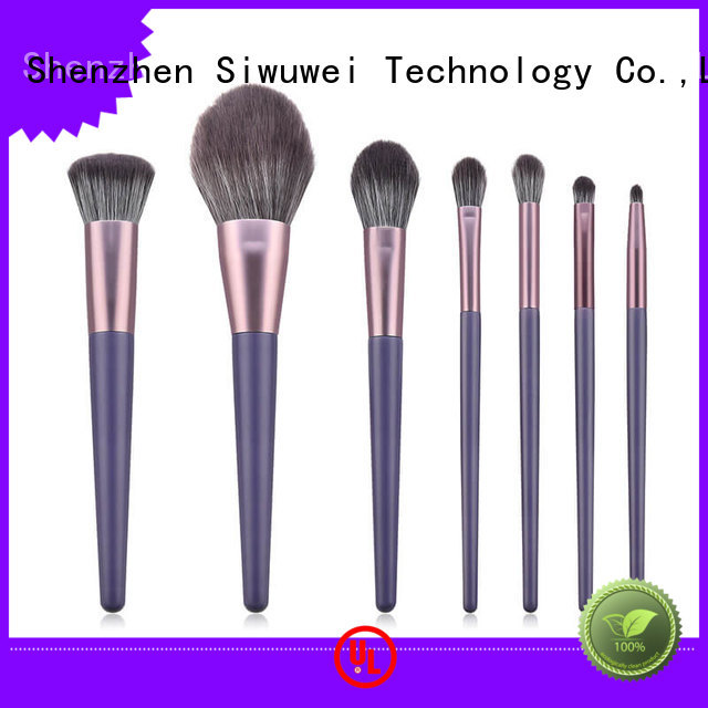 GLEAMUSE New my brush set makeup brushes for business used for face painting