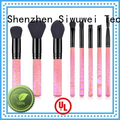 Wholesale makeup brush set pretty manufacturers for makeup artist