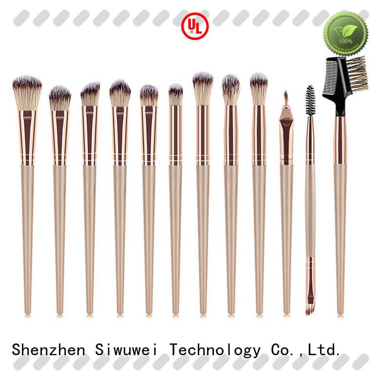 GLEAMUSE New cheap brushes Supply for Beauty shop