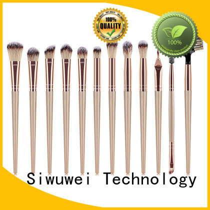 GLEAMUSE buy makeup brush set online Supply used for face painting