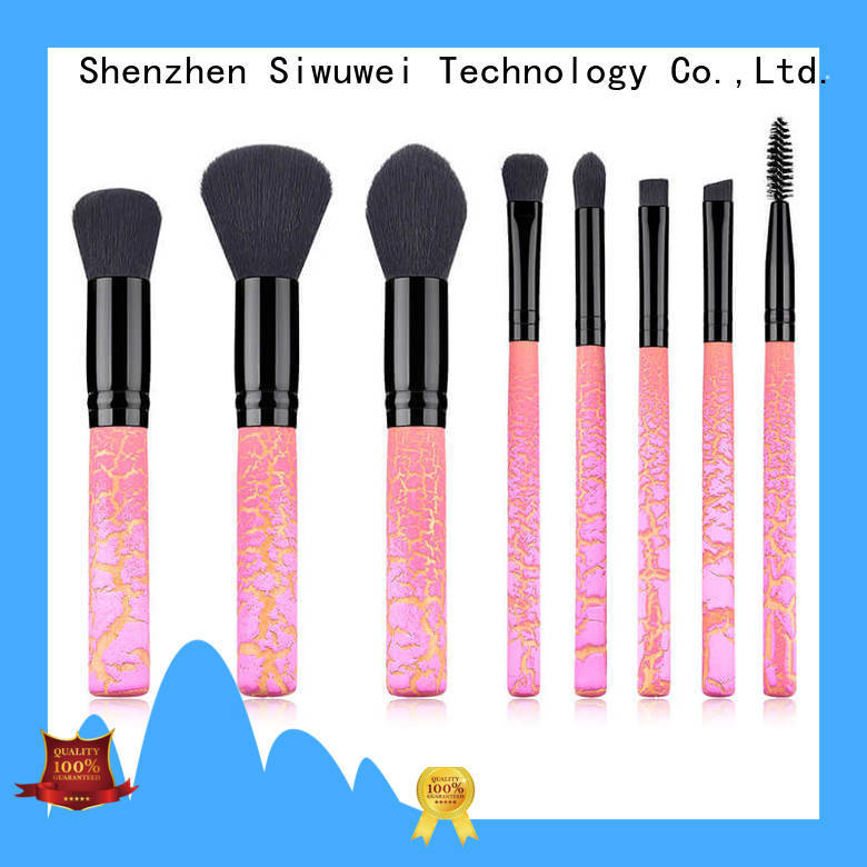 High-quality massive makeup brush set Supply for Beauty shop