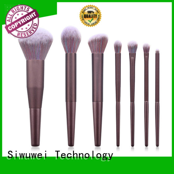 GLEAMUSE makeup brush low price factory for Beauty shop