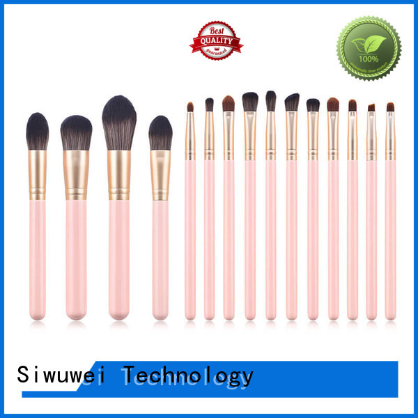 GLEAMUSE Latest great makeup brushes company for makeup artist