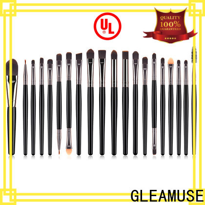 Best buy professional makeup brush set company for women