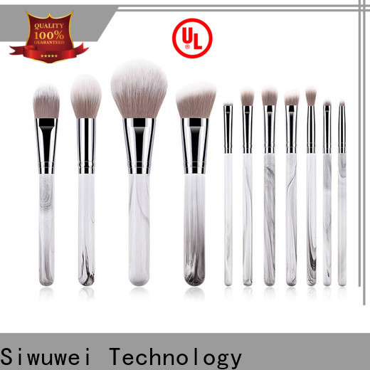 GLEAMUSE Best eyeshadow and brush set manufacturers for makeup artist