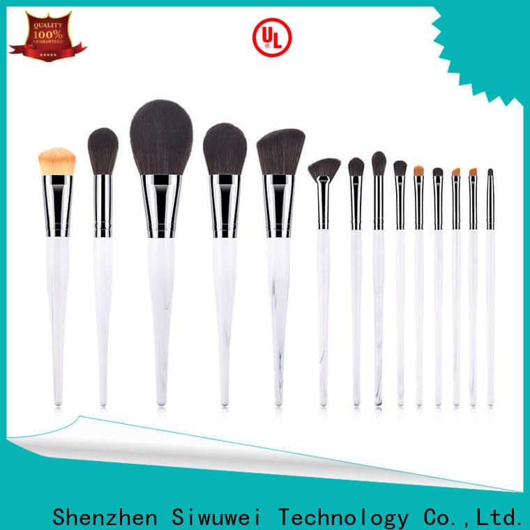 GLEAMUSE buy cheap makeup brushes factory for makeup artist