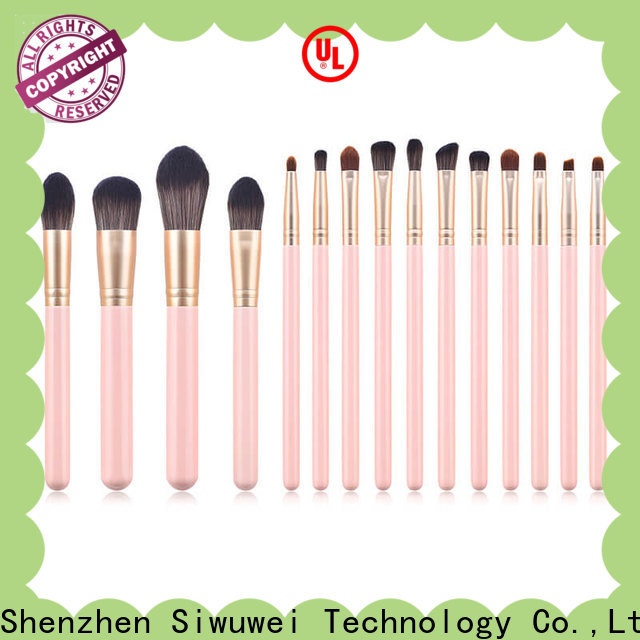 Latest biggest makeup brush factory for women
