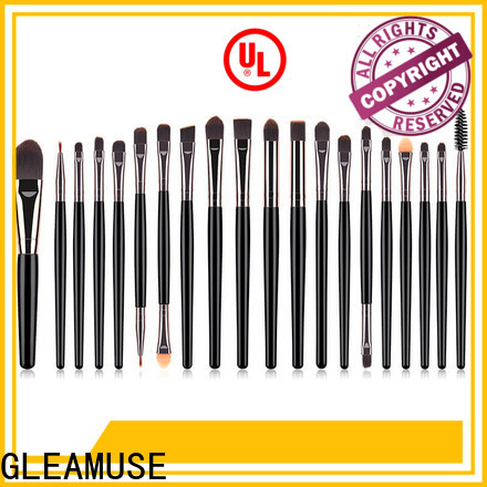 GLEAMUSE mermaid brush set Supply used for face painting