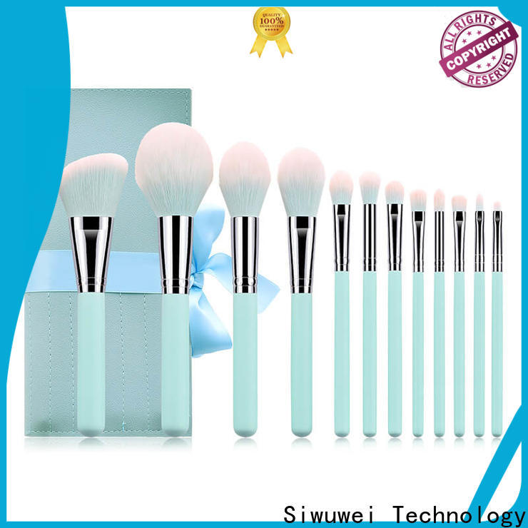 New good inexpensive makeup brushes Suppliers used for face painting