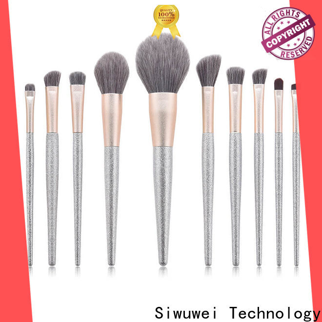 Best bamboo makeup brushes manufacturers for women