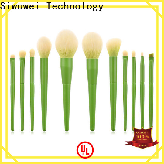 Latest 24 piece makeup brush set for business used for face painting