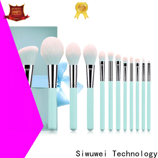 GLEAMUSE buy professional makeup brush set for business for Beauty shop