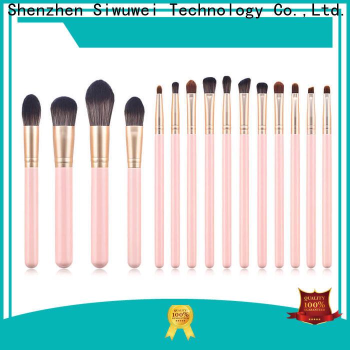 GLEAMUSE morphe makeup brush set manufacturers for women