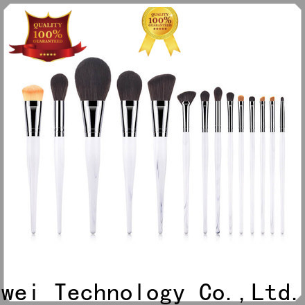 GLEAMUSE my brush set makeup brushes for business for women