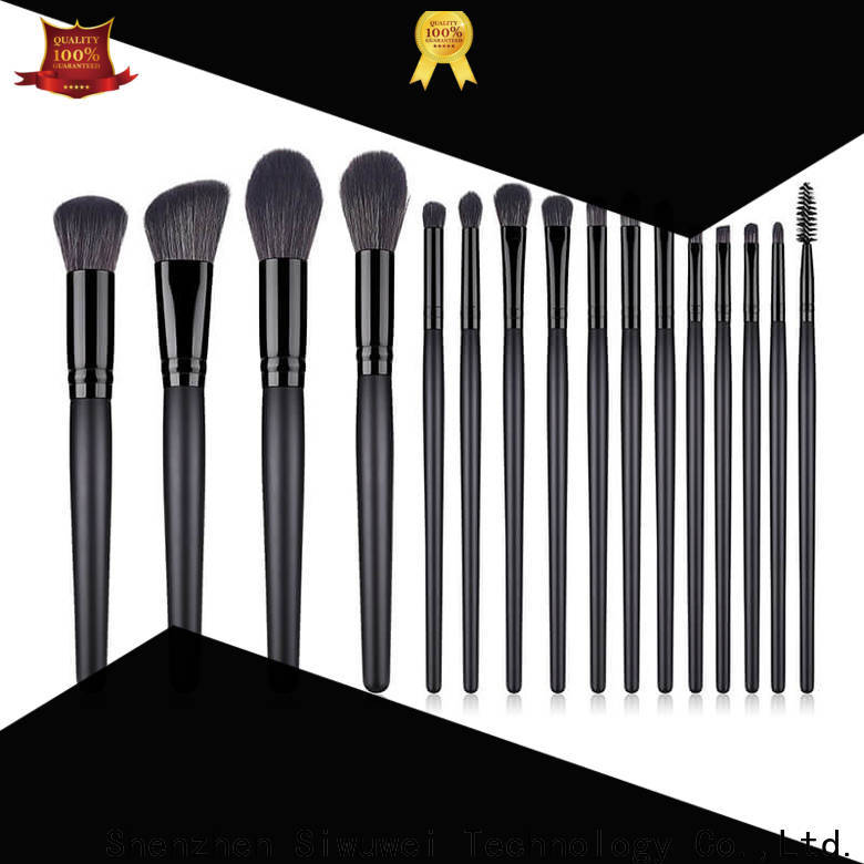 Best best full makeup brush set company for makeup artist