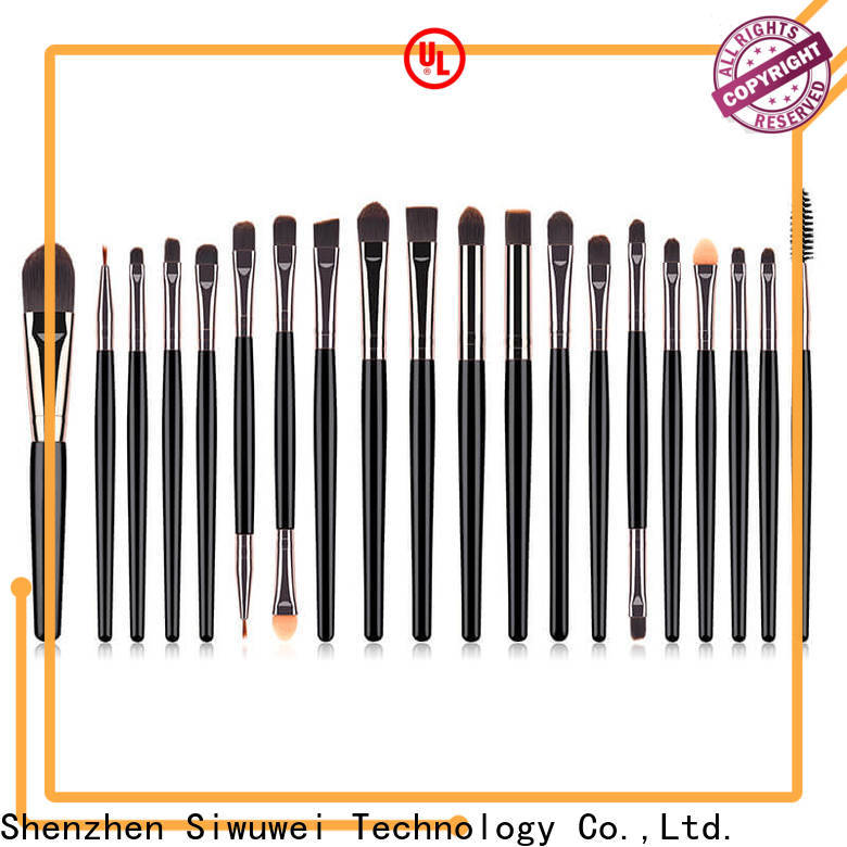 Top amazing brushes for makeup for business used for face painting