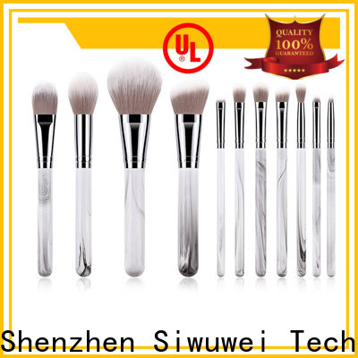 GLEAMUSE High-quality makeup brush shop manufacturers for women
