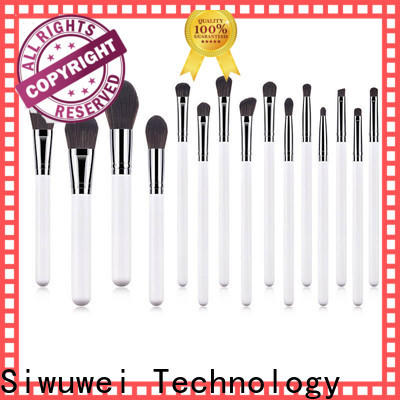GLEAMUSE proper makeup brushes company for Beauty shop