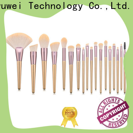 Custom stippling makeup brush company for Beauty shop