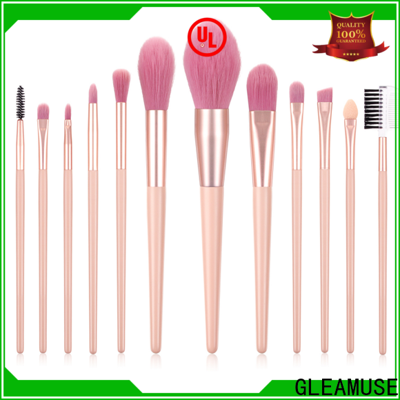 High-quality full professional makeup brush set Supply for makeup artist