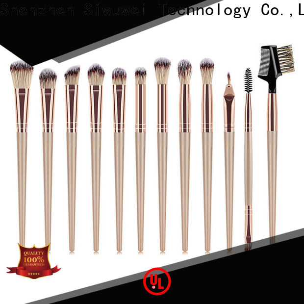 Best makeup brush apron company used for face painting