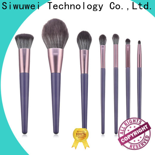New inexpensive makeup brushes Suppliers for women