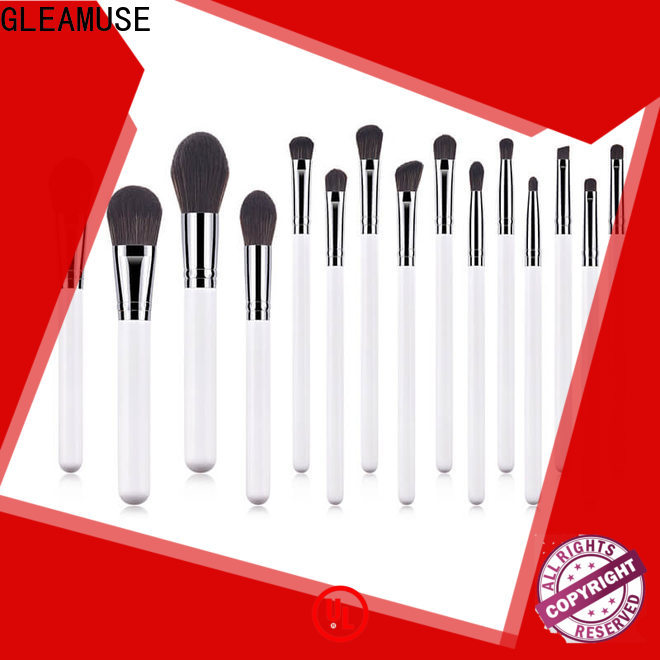 High-quality vegan makeup brushes manufacturers for Beauty shop