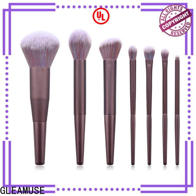 Best antibacterial makeup brushes manufacturers for makeup artist