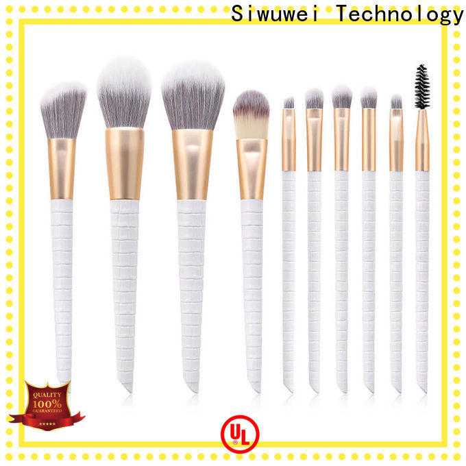 GLEAMUSE the makeup brush manufacturers for Beauty shop