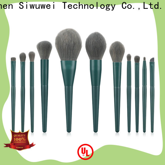 GLEAMUSE High-quality buy professional makeup brush set factory for women