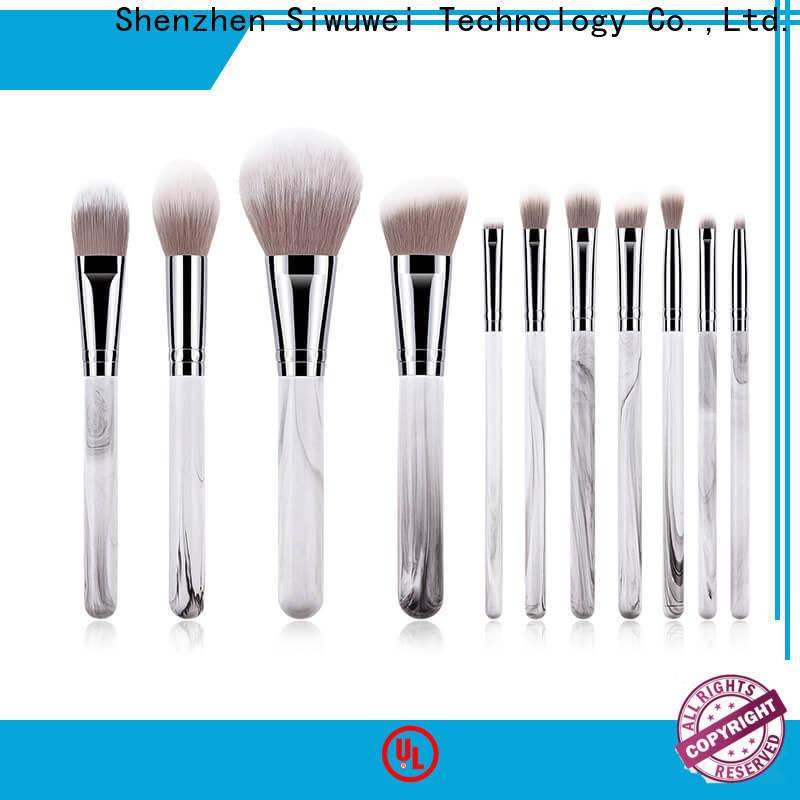 Latest full eyeshadow brush set Supply for makeup artist