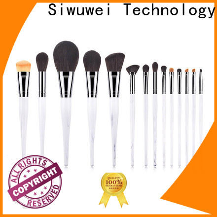 GLEAMUSE brushes for sale Supply used for face painting