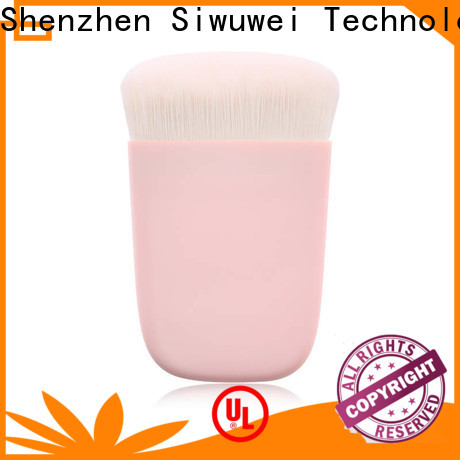 Wholesale spoon makeup brush for business for Beauty shop