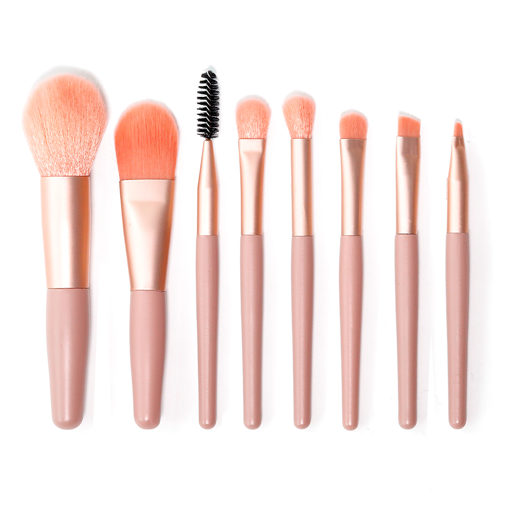 High-End Eyeshadow Brush Set MBS-S18G