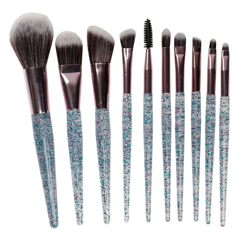 High-End Makeup Brush Set Eyeshadow Brushes MBS-S16FH