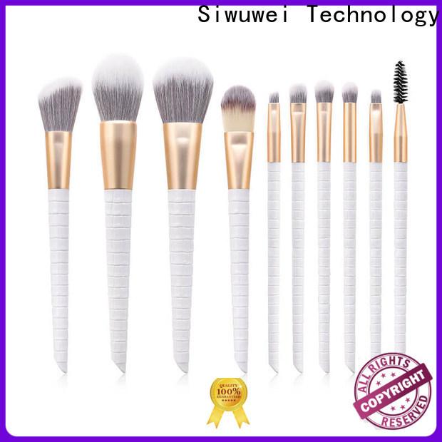 Top cheap but good makeup brush sets company for makeup artist
